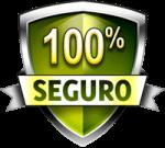 Pagamento 100%seguro