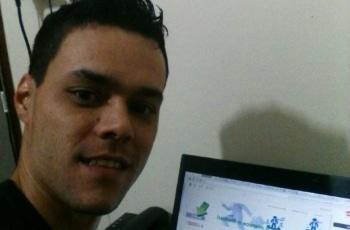 Leonardo-Araujo-trabalhador-digital
