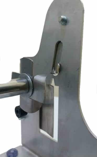 cortador de batata espiral